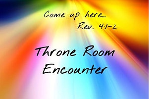 Throne Room Encounter Women's Conference