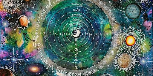 Resonance of the Crystal Spheres