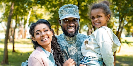 Military Parent Advocate Mentor + Navigator Program | Free Training tickets