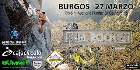 REEL ROCK 14 - BURGOS tickets