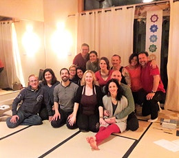 Tantra: The Art of Conscious Connection tickets