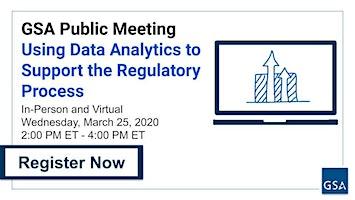 Regulations Management - Public Meeting 2