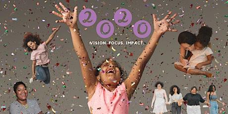 Vision. Focus. Impact. - 3D Girls, Inc. Partnership Meeting tickets