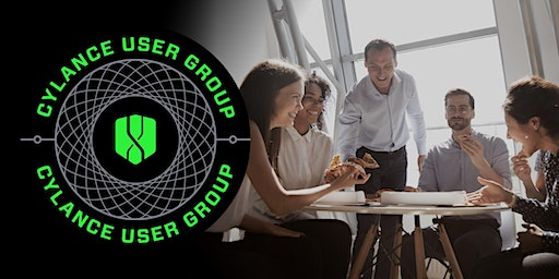 BlackBerry Cylance User Group NSW - 26 February, 2020