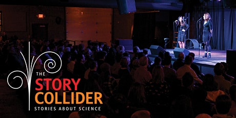 10 Years of Story Collider tickets