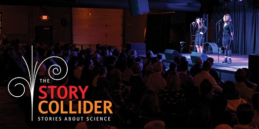 10 Years of Story Collider