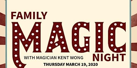 Magic Show! tickets