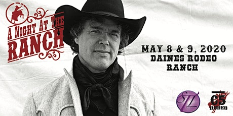 Night at the Ranch - XTreme Bronc Riding and Corb Lund tickets