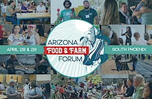 2020 Arizona Food & Farm Forum