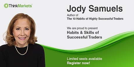 Habits & Skills of Successful Traders tickets
