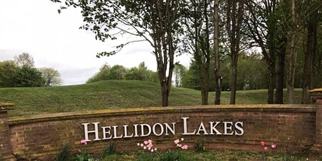 Hellidon Lakes Autumn Wedding Fair tickets