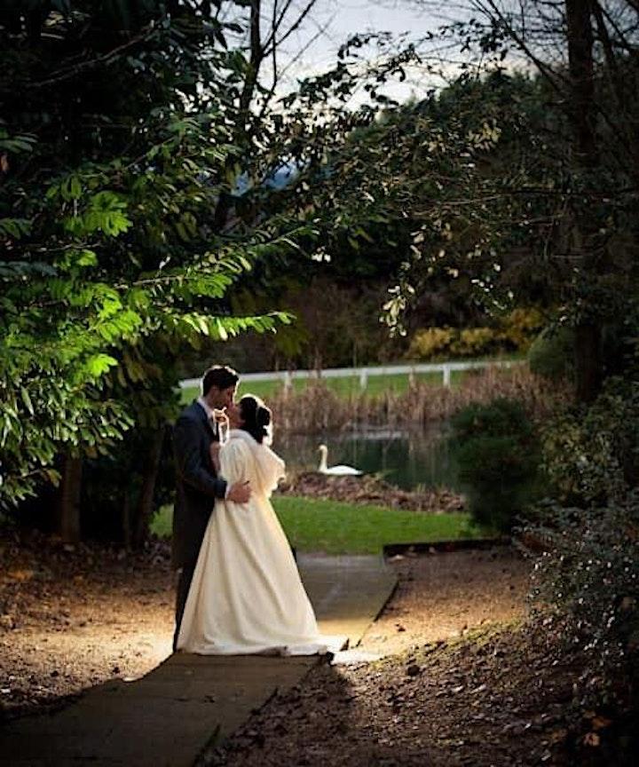 Hellidon Lakes Spring Wedding Fair (Socially distanced ) image
