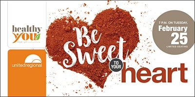 Be Sweet to your Heart - at B Cocoa Artisan Chocolate