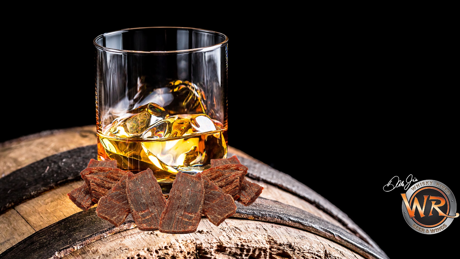 Whisky & Jerky Night