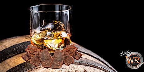 Whisky & Jerky Night tickets