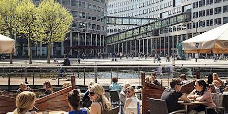 Dutch Applied Universities: Gateways to Your Future (Cork) tickets