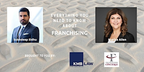 Everything You Need to Know about Franchising tickets