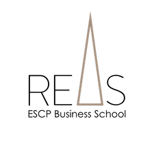 Real Estate Association ESCP Business School logo