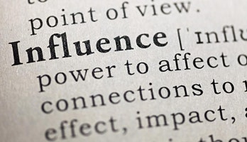 Building Your Influence for Greater Success