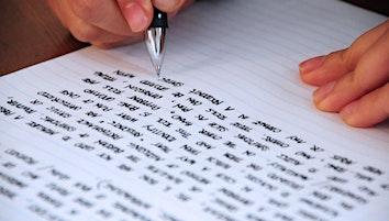 Escribe Corazon Escribe