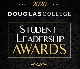 2020 Douglas College Student Leadership Awards tickets