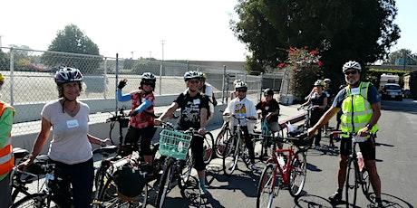 BEST Class: Bike 3 - Street Skills (Pomona) - POSTPONED tickets