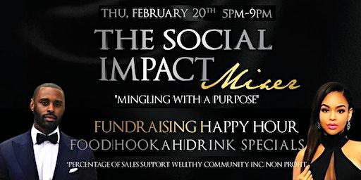 Non-Profit and Social Entrepreneur Happy Hour
