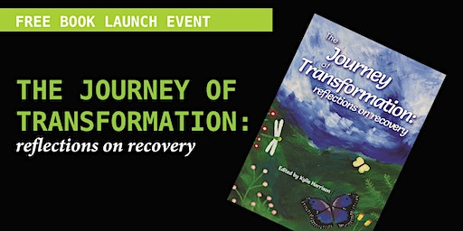 Free Book Launch Event: The Journey of Transformation