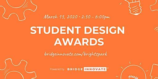 Bright Spark Student Design Awards