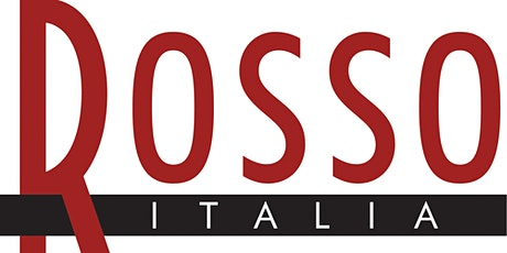 Wine Dinner with Rosso Italia and Vinifera Imports tickets