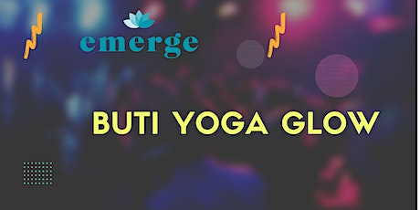 Buti Yoga Glow Pittsburgh tickets