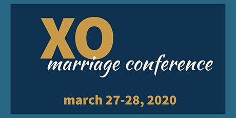 XO Marriage Conference tickets