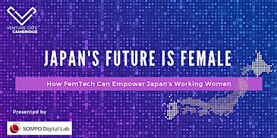 Japan's Future is Female: How FemTech Can Empower Japan's Working Women