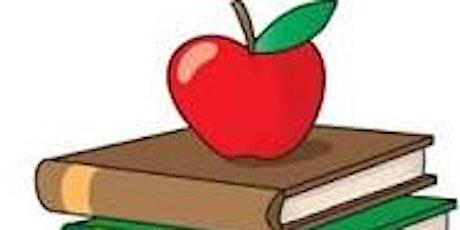 Spring New Teacher Workshop Edmonton tickets