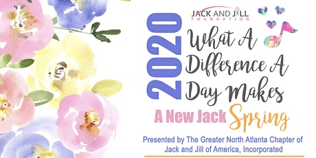 What A Difference A Day Makes: A New Jack Spring  tickets