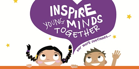 Inspire Young Minds Together tickets