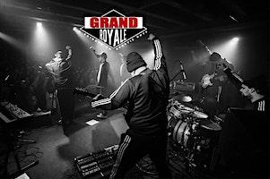 Grand Royale Live in Alaska (Wasilla)