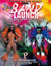 Carnival Night at PRIMETIME tickets