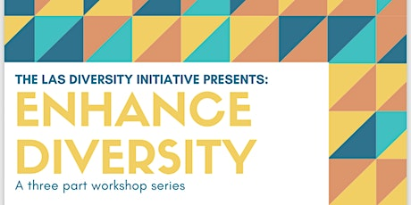 Epistemic Diversity Workshops: 3 Part Series tickets