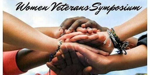 Women Veterans Symposium