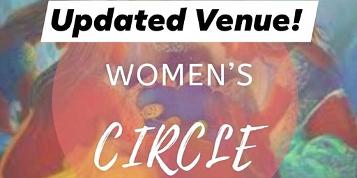 Radiant Woman New Moon Women's Circle
