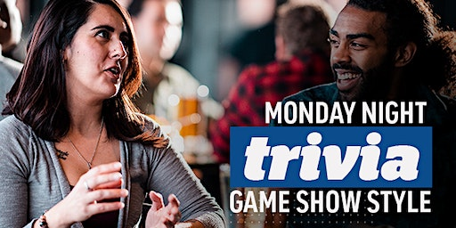 Trivia at Topgolf - Monday 2nd March