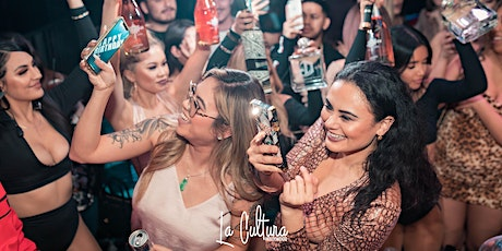 Playhouse Hollywood | Cultura Thursdays tickets