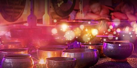 Sound Alchemy & Your Divine Blueprint tickets
