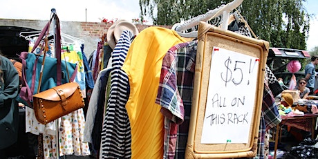Fitzroy Market 21 March - 75 ROSE ST FITZROY tickets