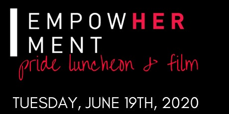 2020 EmpowHERment Pride Brunch tickets