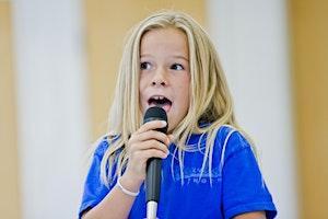 Starlight Singers Beginning Class