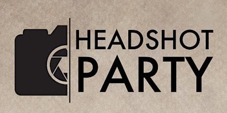 Headshot Party! tickets