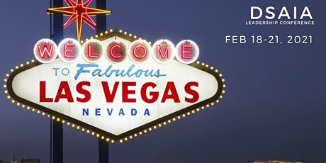 Down Syndrome Affiliates in Action 2021 Conference Las Vegas NV tickets