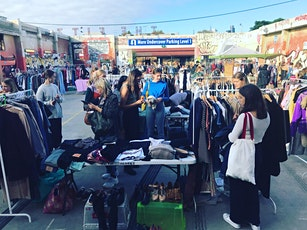 Fitzroy Market 28 March - 75 ROSE ST FITZROY tickets